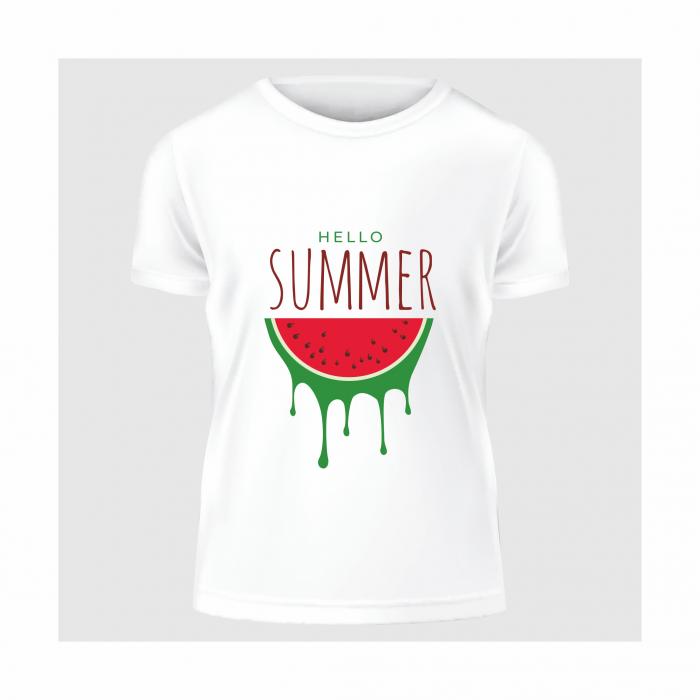 Tricou Summer 0