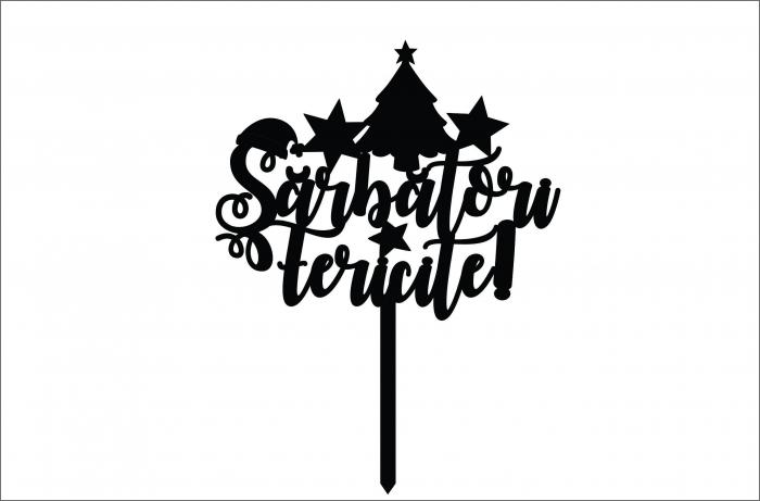 Topper Tort TC173(SET 10) 0